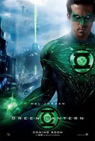 Green Lantern Photo 44