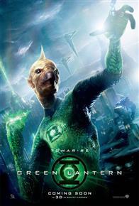 Green Lantern Photo 47