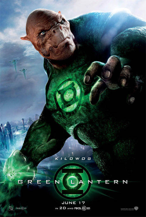Green Lantern Photo 45 - Large