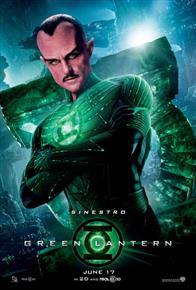 Green Lantern Photo 46