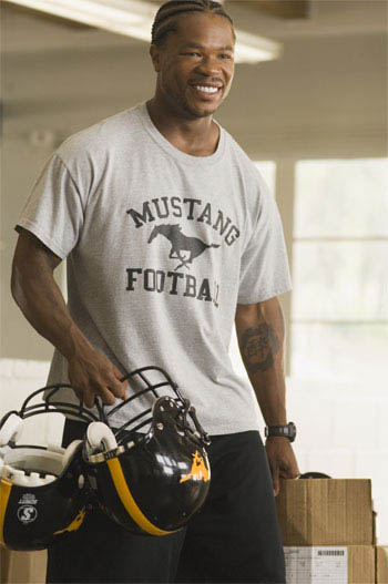Gridiron Gang Movie. Gridiron Gang Movie Gallery