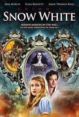Grimm's Snow White Movie Poster