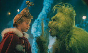 Dr. Seuss' How The Grinch Stole Christmas Photo 9 - Large