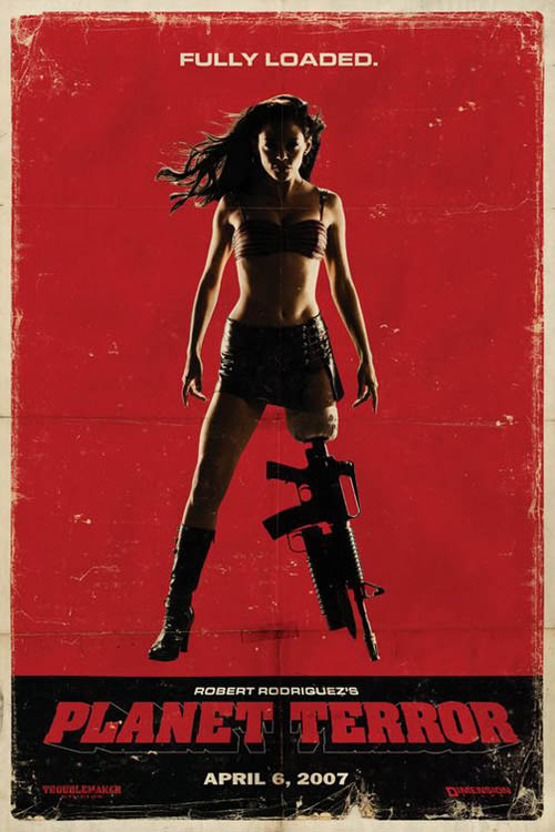 Grindhouse Presents: Planet Terror Photo 3 - Large