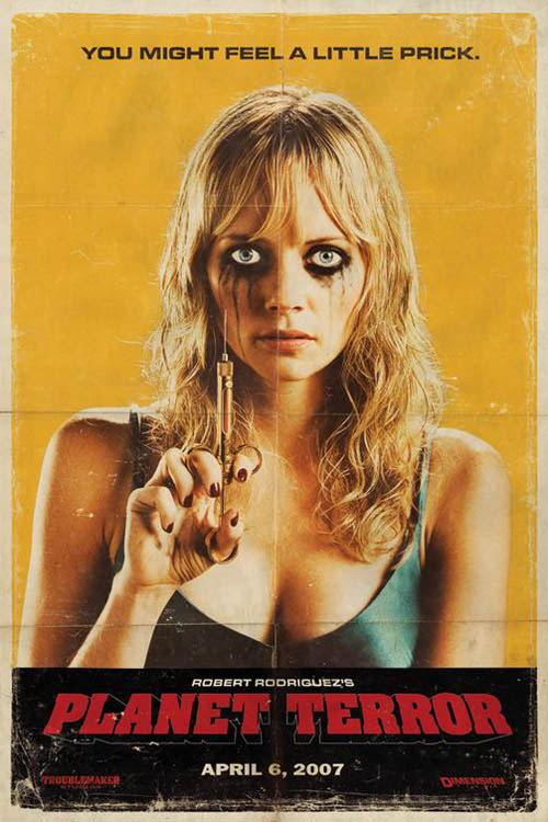 Grindhouse Presents: Planet Terror Photo 4 - Large