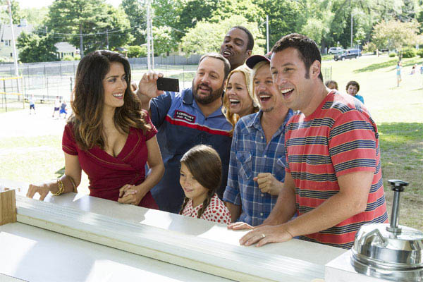 Grown Ups 2 Photo 27 - Large