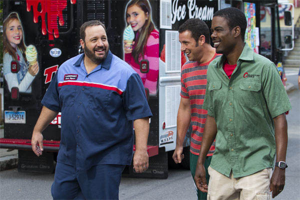 Grown Ups 2 Photo 3 - Large