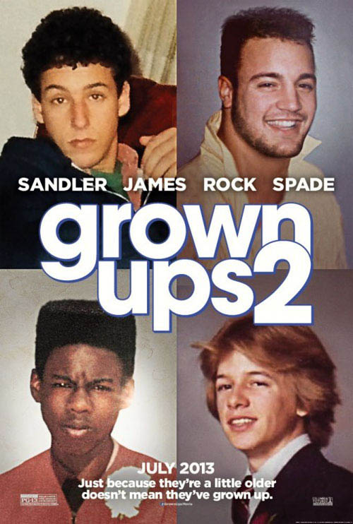 Grown Ups 2 Photo 31 - Large