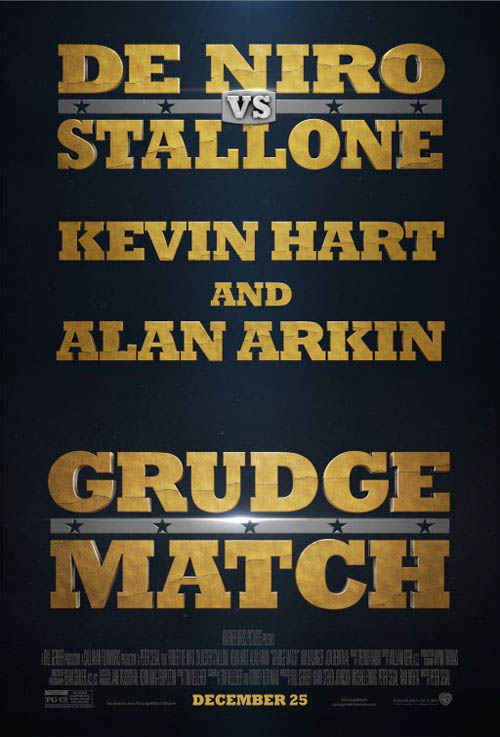 Grudge Match Photo 5 - Large