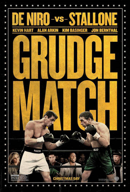 Grudge Match Photo 6 - Large