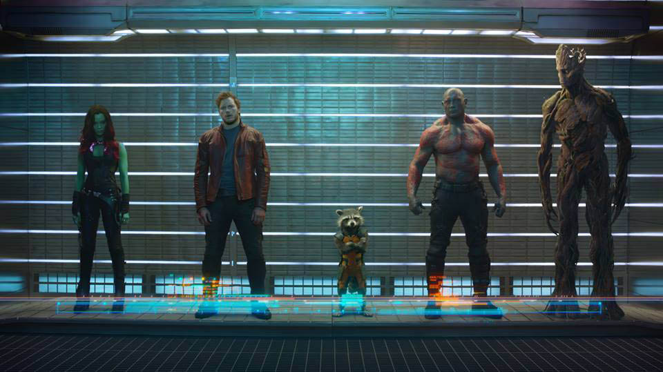 Guardians of the Galaxy Photo 2 - Large
