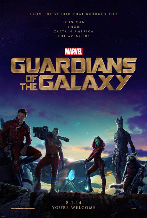 Guardians of the Galaxy Photo 18 - Large