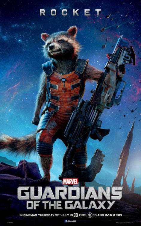 Guardians of the Galaxy Photo 22 - Large