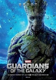 Guardians of the Galaxy Photo 8