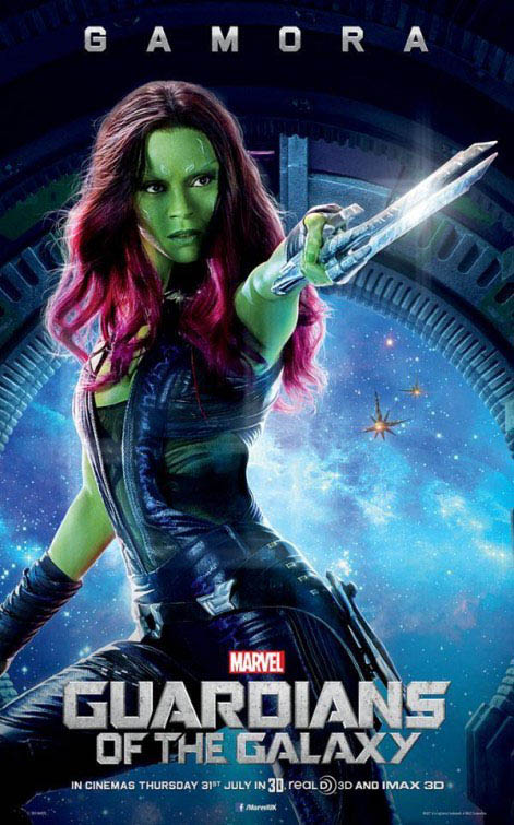 Guardians of the Galaxy Photo 23 - Large