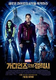 Guardians of the Galaxy Photo 3