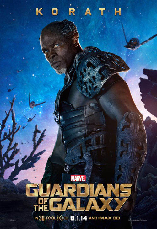 Guardians of the Galaxy Photo 9 - Large