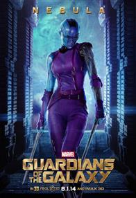 Guardians of the Galaxy Photo 10