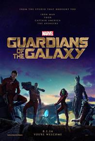 Guardians of the Galaxy Photo 18