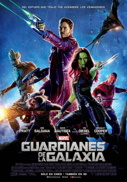 Guardians of the Galaxy Photo 4 - Large