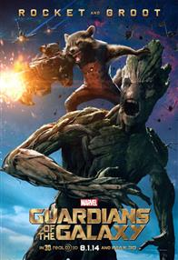 Guardians of the Galaxy Photo 14