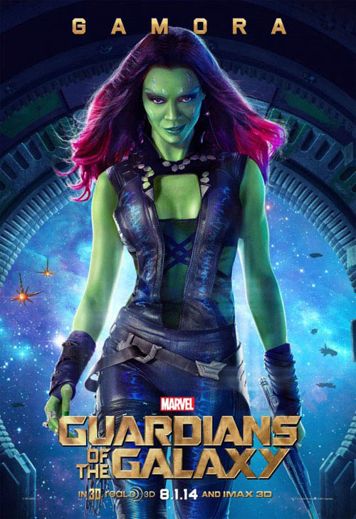 Guardians of the Galaxy Photo 15 - Large