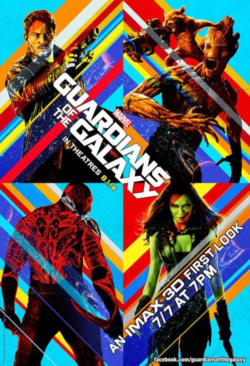 Guardians of the Galaxy Photo 17 - Large