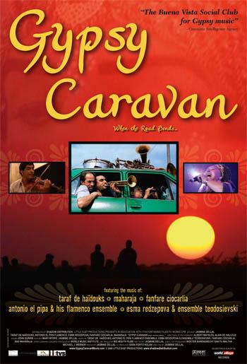 Gypsy Caravan Photo 6 - Large