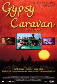 Gypsy Caravan Photo 6