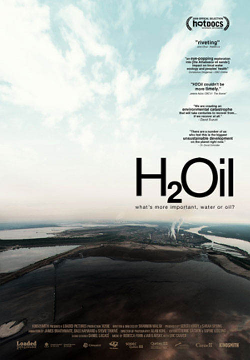 H2Oil movie
