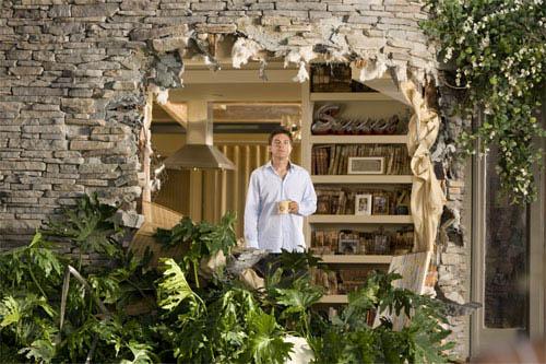 Hancock Photo 12 - Large