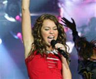 Hannah Montana & Miley Cyrus: Best of Both Worlds Concert Tour in Disney Digital  3-D Photo 8