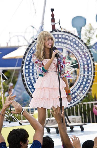Hannah Montana: The Movie Photo 14 - Large