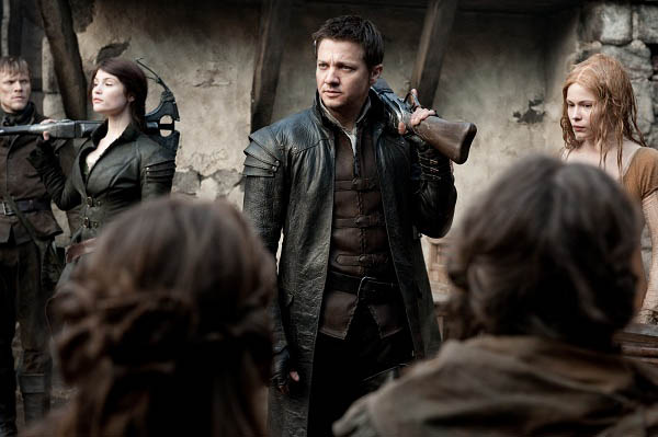 Hansel & Gretel: Witch Hunters Photo 4 - Large
