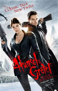 Hansel & Gretel: Witch Hunters Photo 15