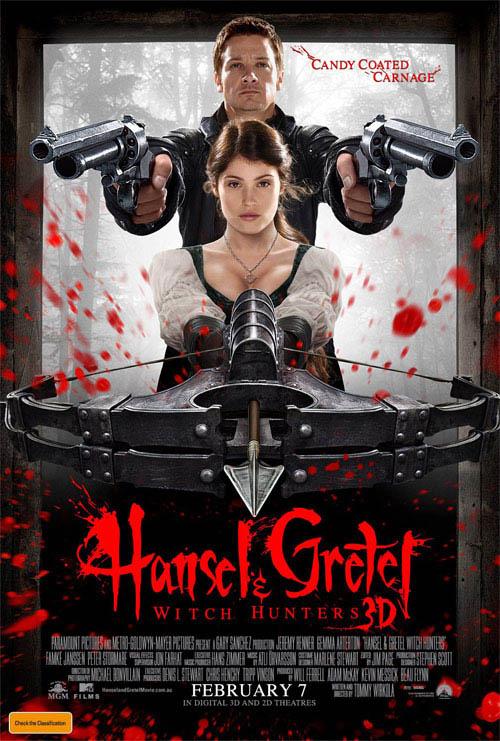 Hansel & Gretel: Witch Hunters Photo 11 - Large