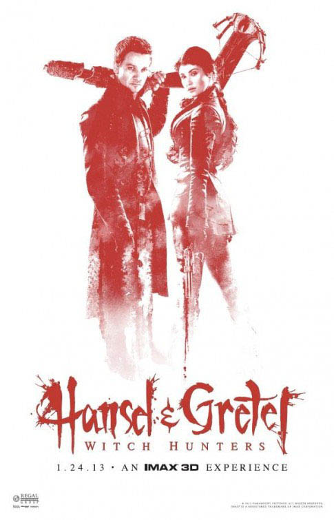 Hansel & Gretel: Witch Hunters Photo 14 - Large