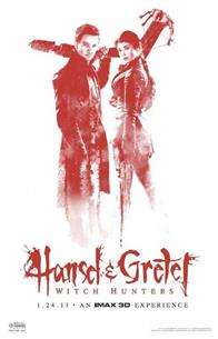 Hansel & Gretel: Witch Hunters Photo 14