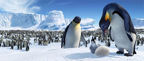 Happy Feet Photo 24 - Large