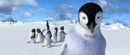 Happy Feet Photo 3 - Large
