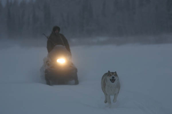 Happy People: A Year in the Taiga Photo 3 - Large