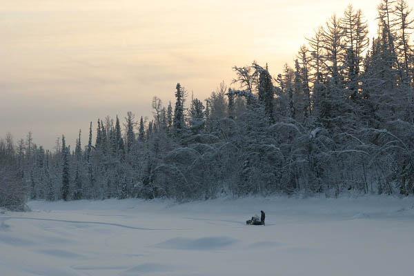 Happy People: A Year in the Taiga Photo 1 - Large