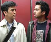 Harold & Kumar go to White Castle Photo 6 - Large