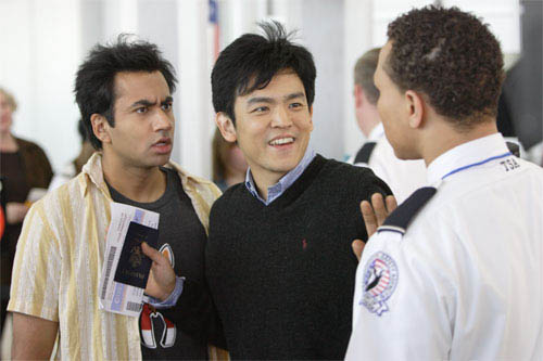 Harold & Kumar Escape From Guantanamo Bay Photo 1 - Large