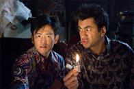 Harold & Kumar Escape From Guantanamo Bay Photo 3