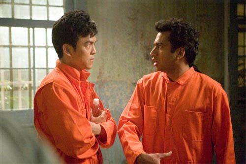 Harold & Kumar Escape From Guantanamo Bay Photo 5 - Large