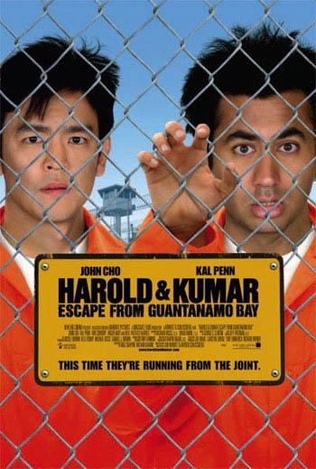 Harold & Kumar Escape From Guantanamo Bay Photo 7 - Large