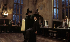 Harry Potter and the Philosopher's Stone Photo 4 - Large
