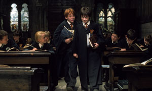 Harry Potter and the Philosopher's Stone Photo 12 - Large