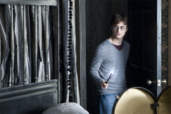 Harry Potter and the Deathly Hallows: Part 1 Photo 54 - Large